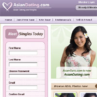 AsianDating Review Is It Worth It