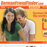 german friend finder