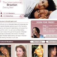 Brazil cupid login