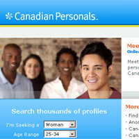Canadian Personals Review